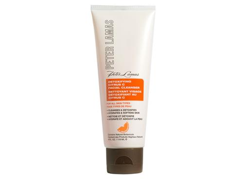 Peter Lamas Detoxifying Citrus C Facial Cleanser