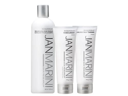 Jan Marini Healthy Summer Glow Bundle
