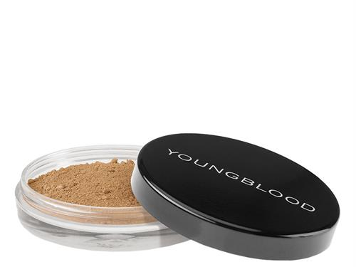 YOUNGBLOOD Natural Mineral Foundation - Fawn