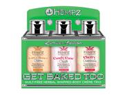 Hempz Get Baked Too Body Creme Trio - Limited Edition
