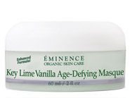 Eminence Key Lime Vanilla Age Defying Mask