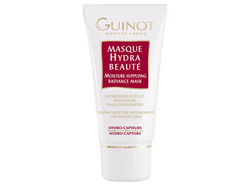 Guinot Masque Hydra Beaute Moisture-supplying Radiance Mask