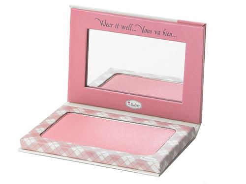 theBalm Instain Staining Powder - Argyle (Petal Pink)