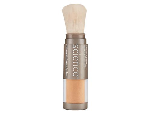 Colorescience Brush On Foundation SPF 20 - Medium Bisque