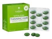 Rene Furterer Vitalfan Dietary Supplement -  Sudden, Temporary Thinning Hair
