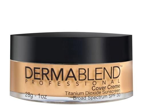 DermaBlend Professional Cover Cream SPF 30 - Almond Beige Chroma 1 1/4