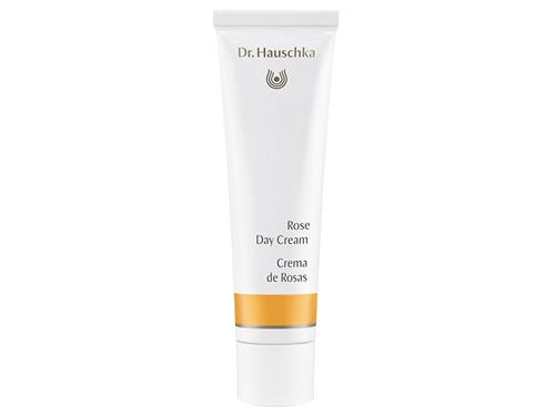 Free $45 Dr. Hauschka Rose Day Cream