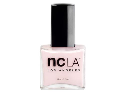 ncLA Nail Lacquer - Not So Sweet