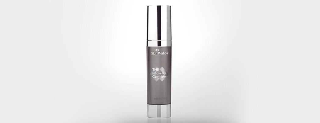 How To Use SkinMedica TNS Recovery Complex
