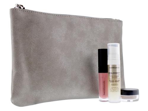 Free $35 bareMinerals 3 Piece Kit