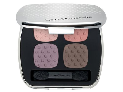 BareMinerals READY 4.0 Eyeshadow Quad - The Modern Icon