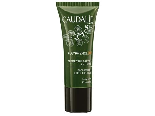 Caudalie Polyphenol C15 Anti-Wrinkle Eye and Lip Cream