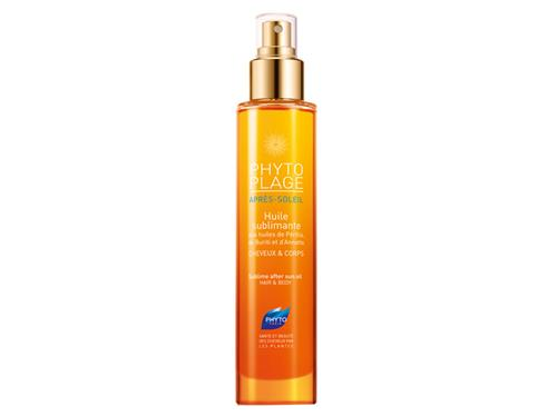 PHYTO Plage Sublime After Sun Oil