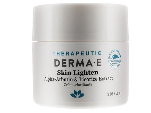 derma e Skin Lighten Natural Fade and Age Spot Crème