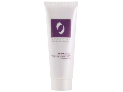 Osmotics Inner Light Instant Complexion Enhancer, a brightening primer