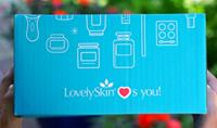 Thank You for Shopping with LovelySkin