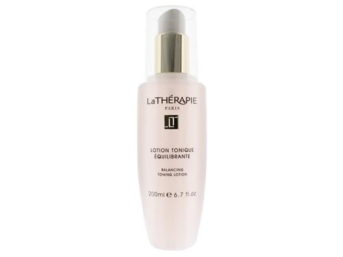 La Therapie Paris Lotion Tonique Equilibrante - Balancing Toning Lotion
