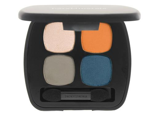 bareMinerals READY 4.0 Eyeshadow Quad - The Elements