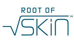 Logo for Root of Skin