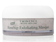 Eminence Rosehip and Maize Exfoliating Masque: gentle exfoliating mask.