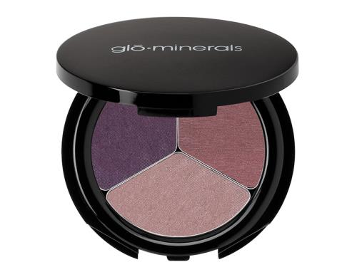 glo minerals Eye Shadow Trio - Amethyst