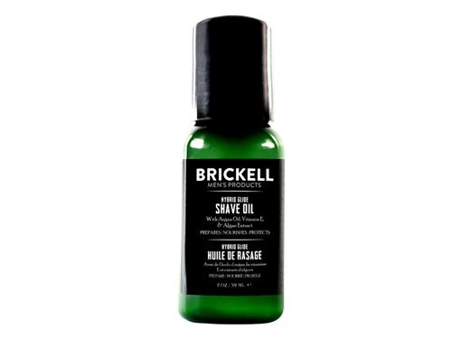 BRICKELL MENS PRODUCTS Hybrid Glide Shave Oil