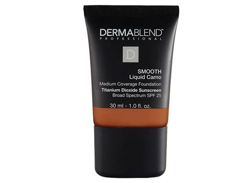 DermaBlend Smooth Liquid Camo Foundation - Cocoa 60N