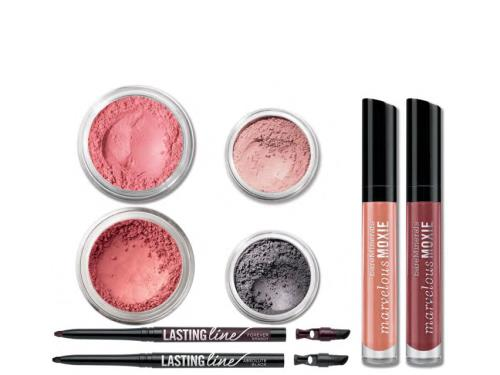BareMinerals Delight & Dazzle Day & Night Makeup Collection