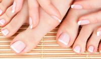 Achieve the Perfect At Home Pedicure