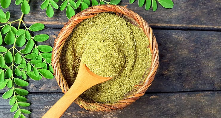 Why the Moringa Plant is the Best Kept Beauty Secret