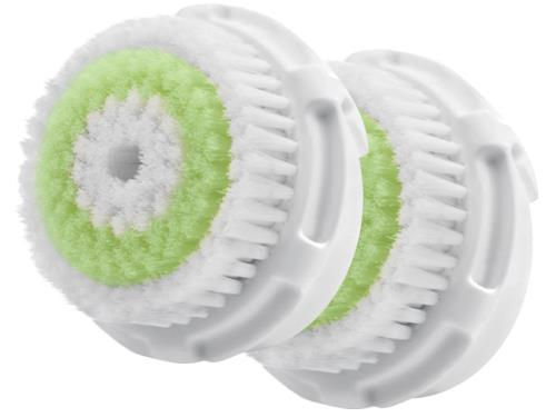 Clarisonic Replacement Brush Head Twin Pack - Acne Cleansing