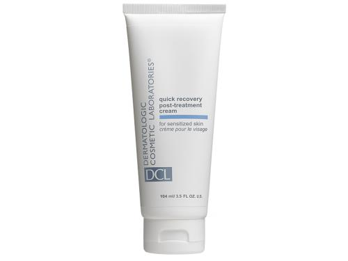 DCL Quick Recovery Post-Treatment Cream 3.5 oz