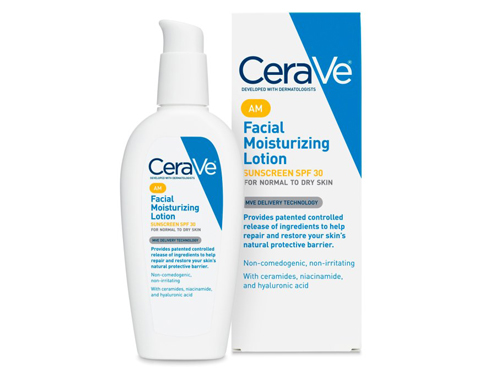 Cerave am lotion