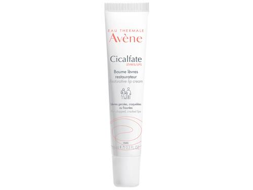 Avene Cicalfate LIPS Restorative Lip Cream
