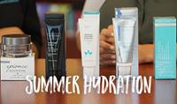 Summer Hydration