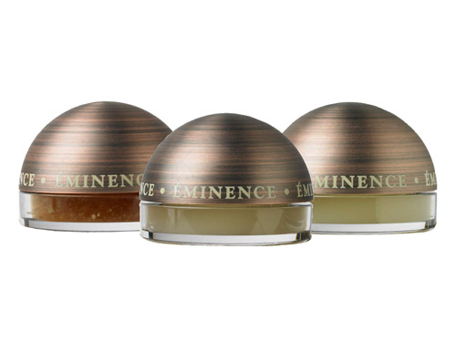 Eminence Lip Trio: buy this Eminence lip balm trio.