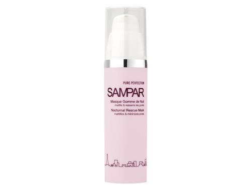 SAMPAR Nocturnal Rescue Mask
