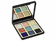 Eleman Beauty The Elements Aqua Water Eyeshadow Palette
