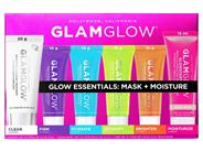 GLAMGLOW Glow Essentials Mask + Moisture Kit - Limited Edition