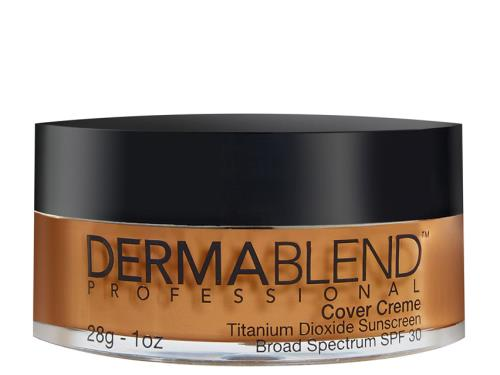 DermaBlend Professional Cover Cream SPF 30 - Olive Brown Chroma 5