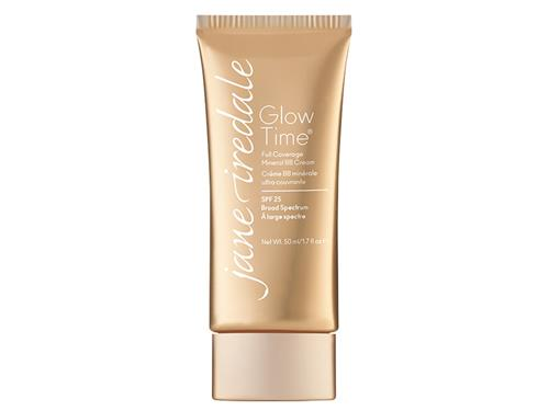 Jane Iredale Glow Time Full Coverage Mineral BB Cream - BB8 (Medium / Dark)