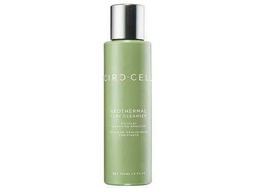 Circ-Cell Geothermal Clay Cleanser