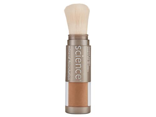 Colorescience Brush On Foundation SPF 20 - Deep Mocha