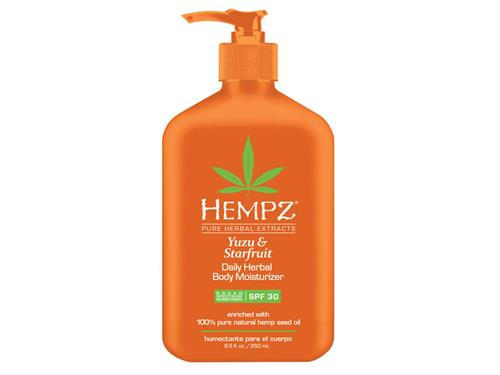 Hempz Daily Herbal Body Moisturizer with SPF 30