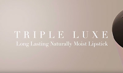 TRIPLE LUXE Features and Benefits