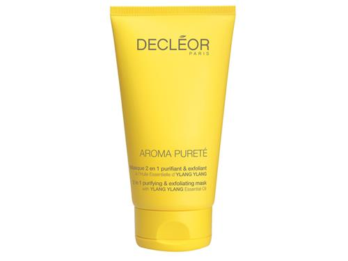 Decleor Aroma Purete 2 in 1 Purifying & Oxygenating Mask