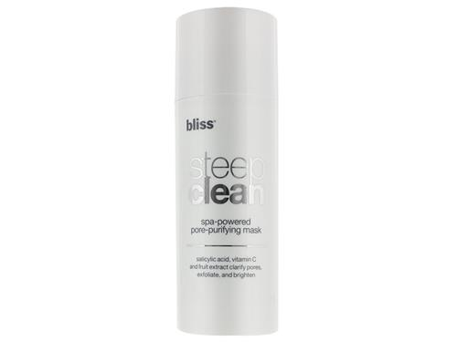 Bliss Steep Clean 15-Minute Facial (previously Pore Purifying Mask)
