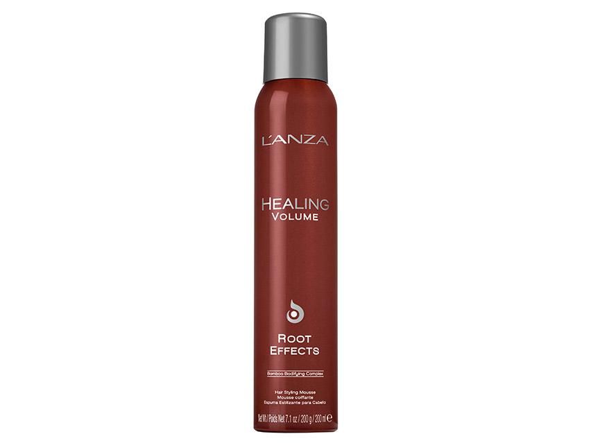 L'ANZA Healing Volume Root Effects Hair Styling Mousse