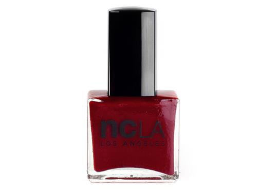ncLA Nail Lacquer - Rodeo Drive Royalty