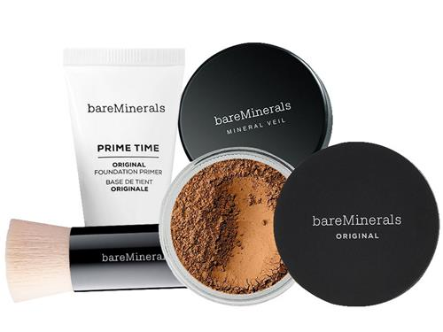 bareMinerals Get Started Kit - Nothing Beats the Original - Neutral Dark